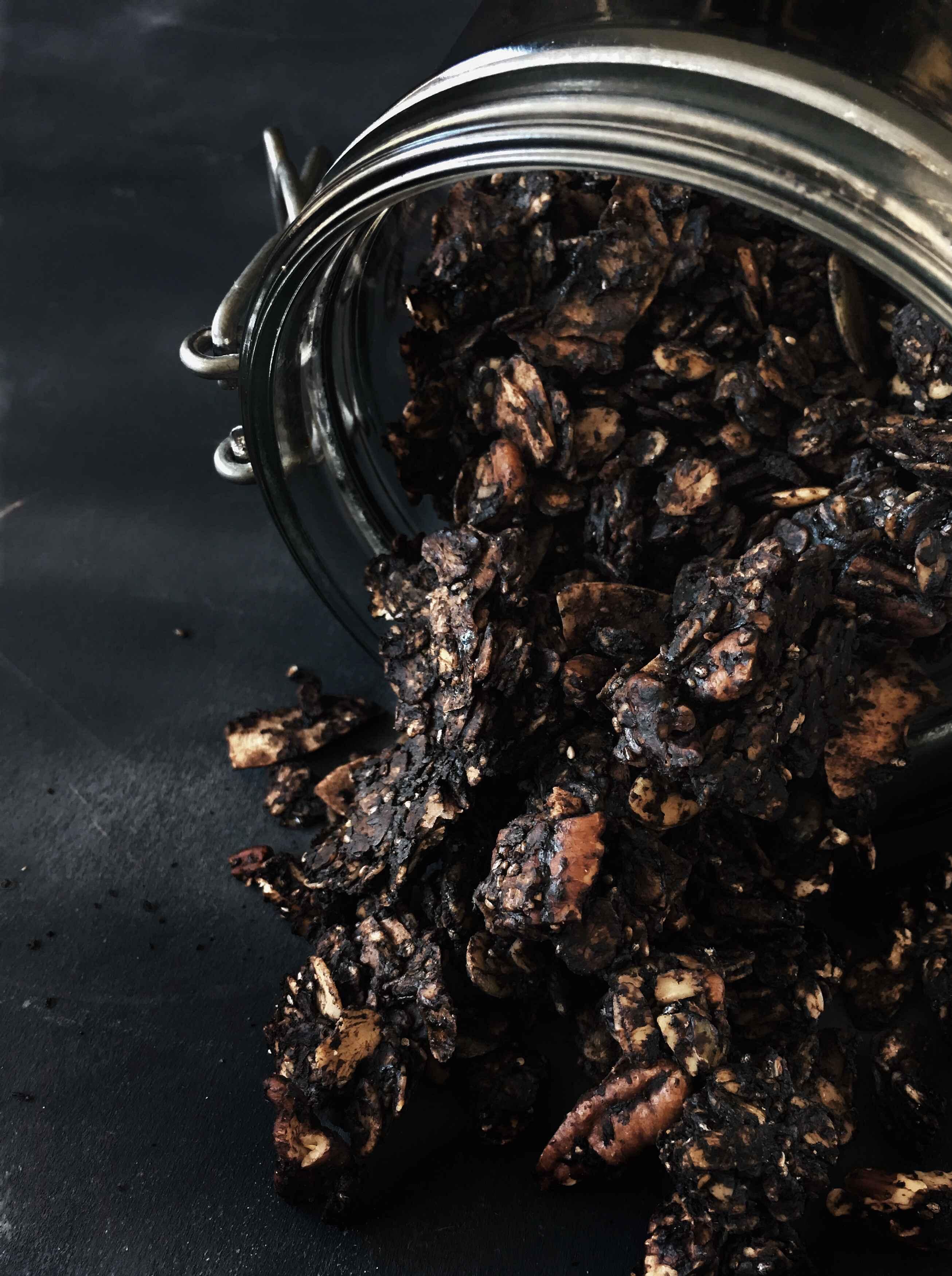 Black Granola2