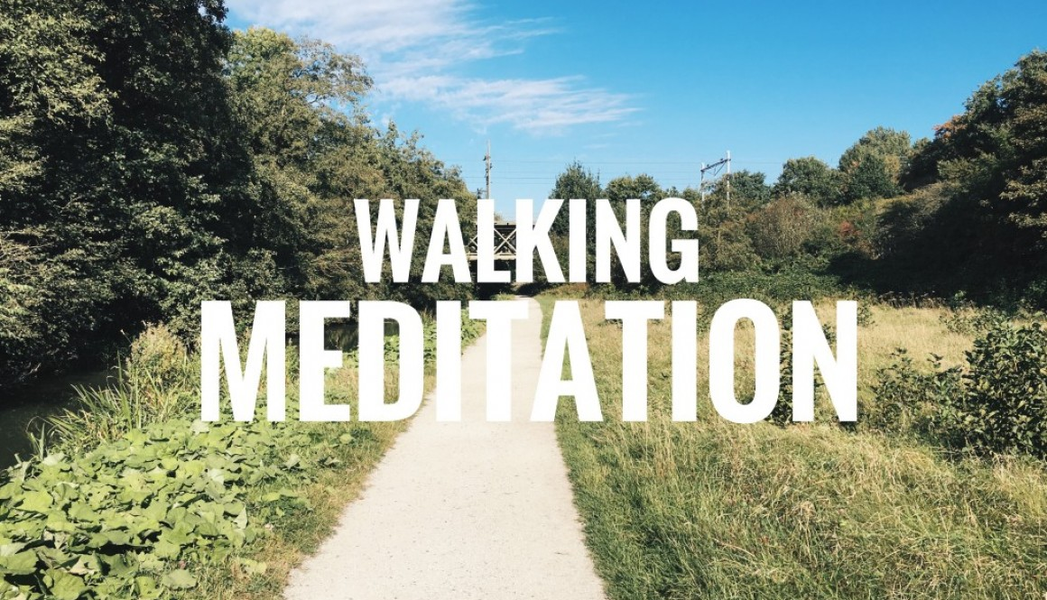 Walking Meditation – Life Tools #1