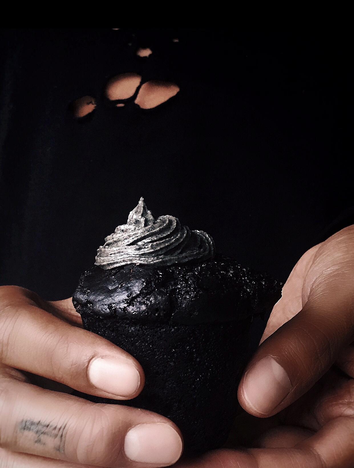 Black Muffin
