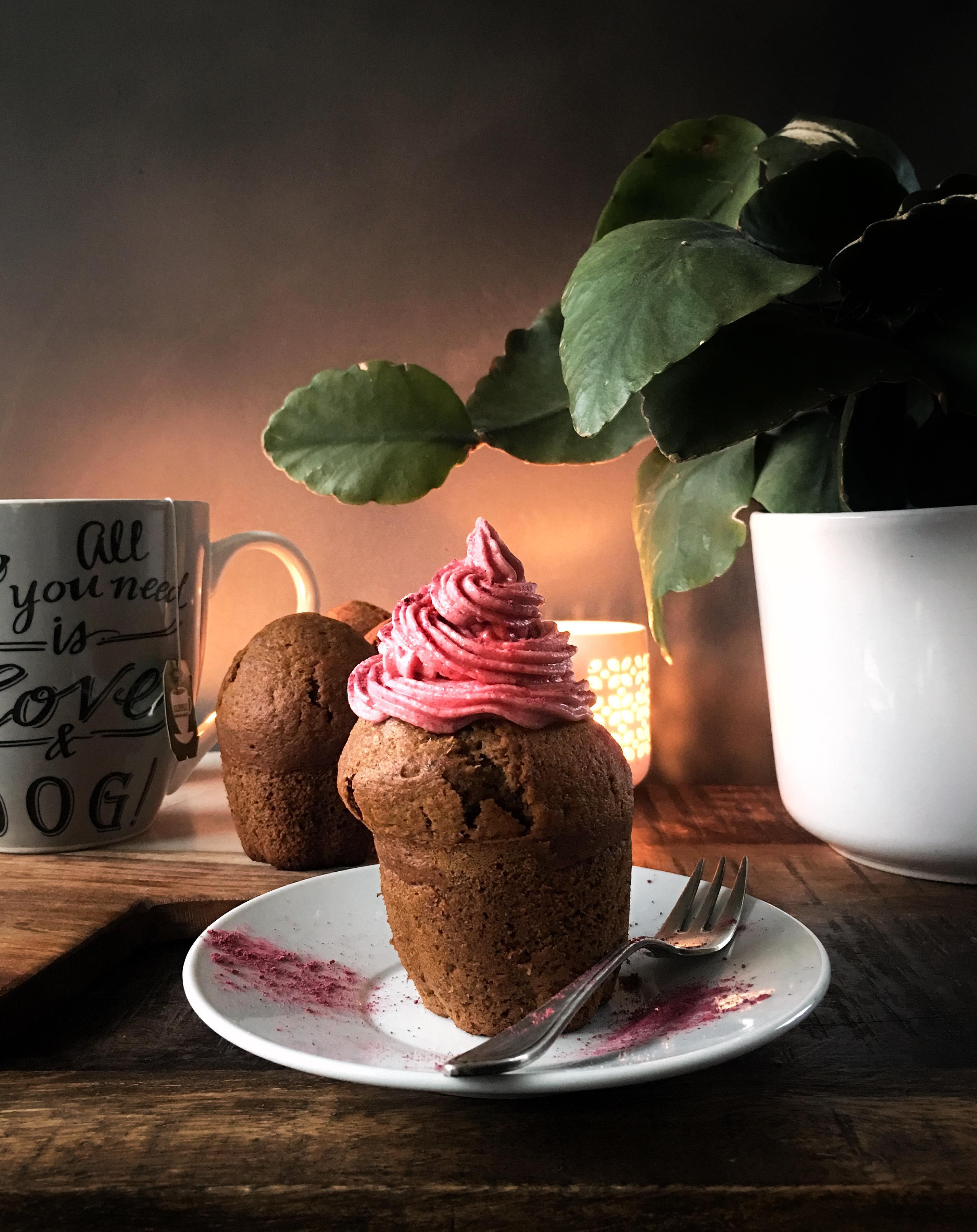 Earl Grey Muffin1