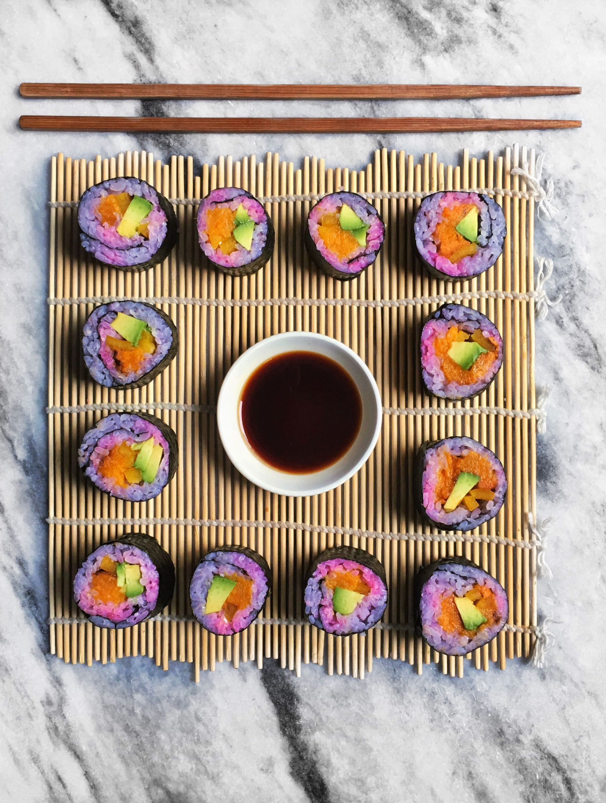 Magical Unicorn Sushi1