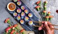 Magical Maki Rolls – Food Inspo #2