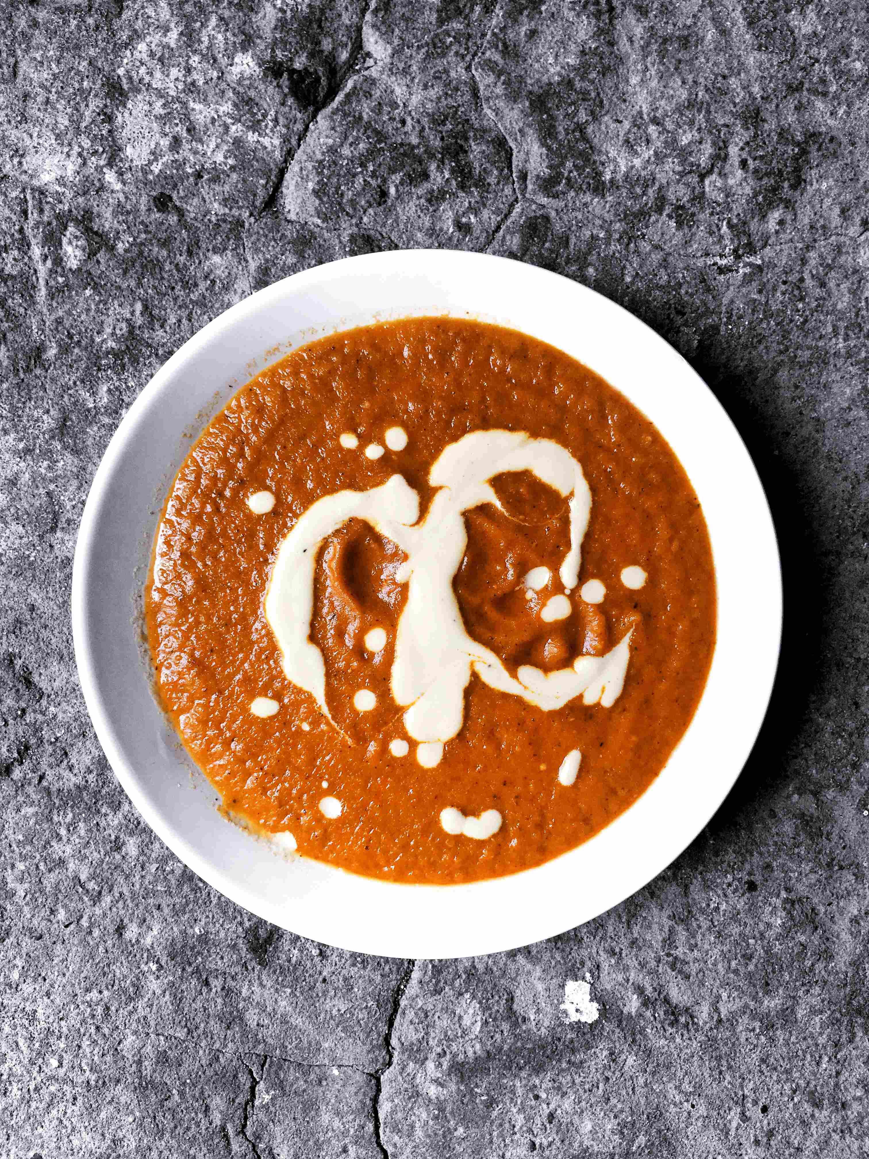 Roasted Tomato1