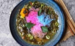 """Spicy """"Fish"""" Soup – Pepre Watra"""