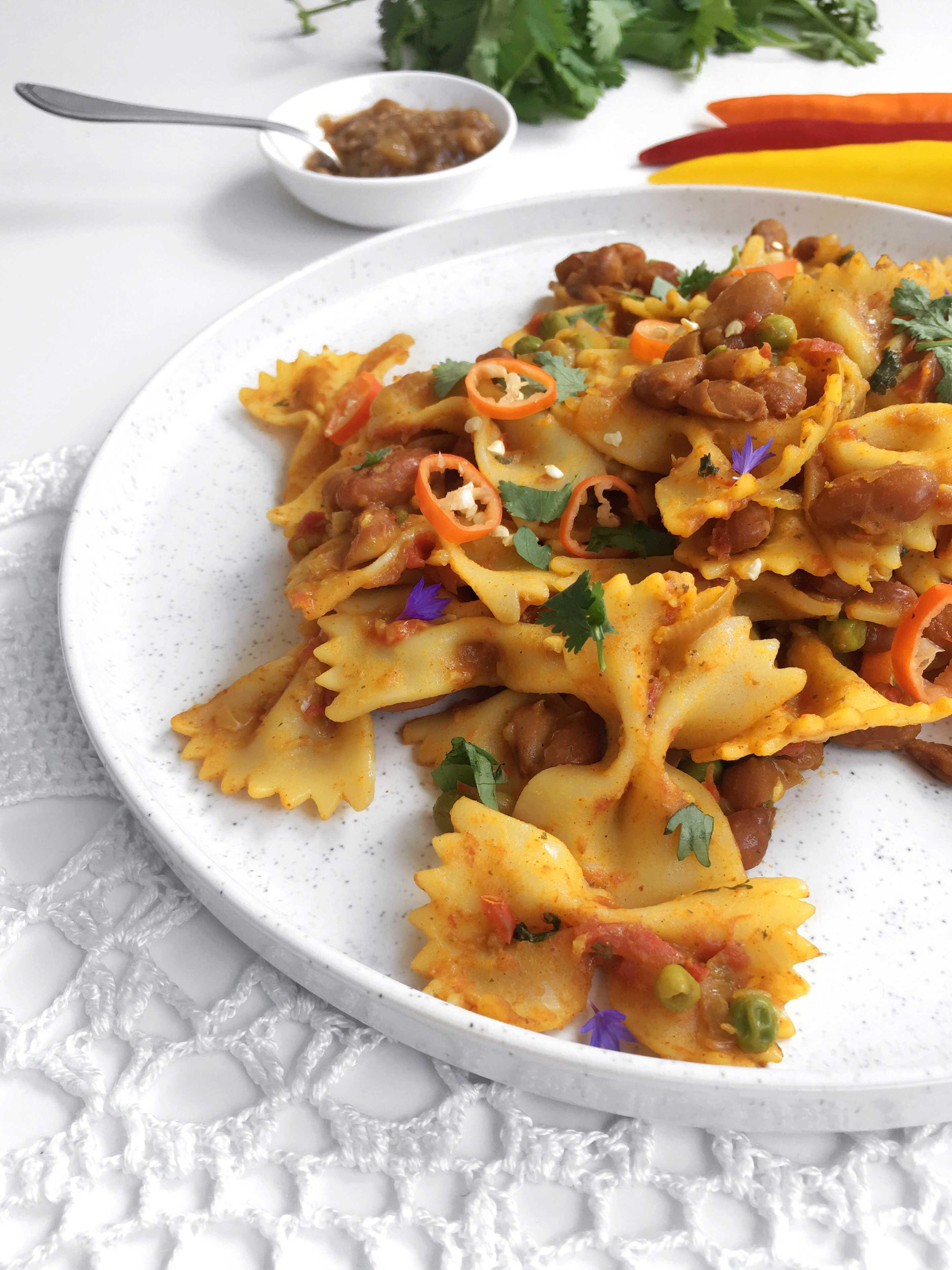 Curry Pasta3