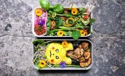 5 Bento Box Ideas